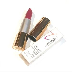 Jane Iredale Naturally Moist Lipstick In Joanna